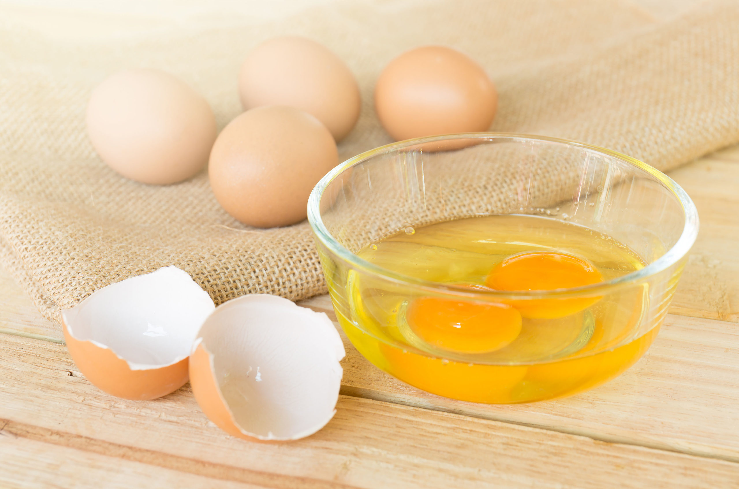 DAIRY & EGG PRODUCTS